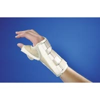 Thumb & Wrist Spica Splint Small Left (717 0005)