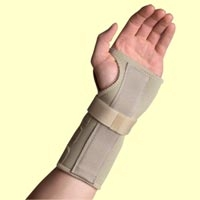 Carpal Tunnel Brace Right Large (718 0017)