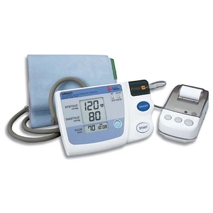 Omron IntelliSense Automatic Blood Pressure Monito