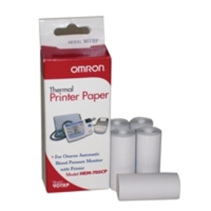 Roll Paper For Printer 5 RollsPackage (736 0034)