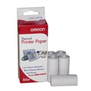 Thermal Roll Paper For Printer 5 RollsPackage (73