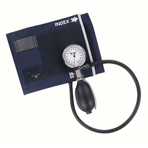 Signature Palm Aneroid Sphygmomanometer Adult (736