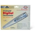 Thermometer Probe Covers For Mabis 100Bx (740 00