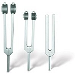 Aluminum Magnesium Tuning Fork 512 Without Weight
