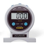 Acumar Digital Inclinometer Single (746 0029)