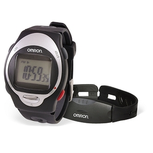 Omron Heart Rate Monitor (746 0072)