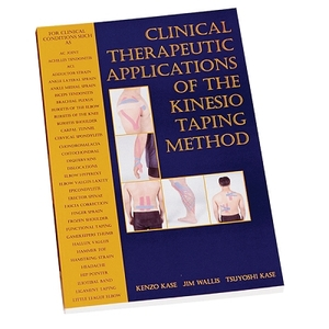Kinesio Clinical Therapeutic Applications 2nd Ed (
