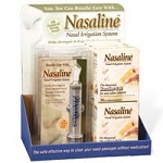 Nasaline Retail Countertop Display Package (773 00