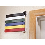 Exam Room Flags Set Of 4 Red Blue Green Yellow