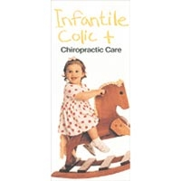 Colic Pamphlets Package Of 50 (795 0027)