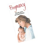 Pregnancy Pamphlet Package Of 50 (795 0029)