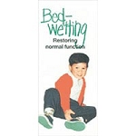 Bed Wetting Pamphlet Package Of 50 (795 0030)
