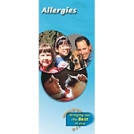 Allergies Brochure 25Package (795 0066)