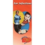 Ear Infections Brochure 25Package (795 0071)