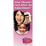 How Should I Feel After An Adjustment? Brochure 2
