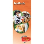Scoliosis Brochure 25Package (795 0084)