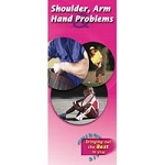Shoulder Arm & Hand Problems Brochure 25Package
