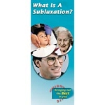 What Is A Subluxation? Brochure 25Package (795 0