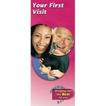 Your First Visit Brochure 25Package (795 0092)