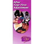 After Your First Adjustment Brochure 25Package (