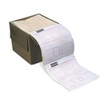 New HCFA Envelopes Size 10 Self Seal 2 Boxes Of 50