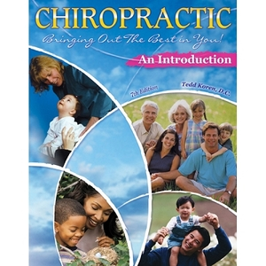 Introduction To Chiropractic (807 0005)
