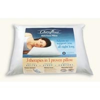 "Chiroflow Waterbase Pillow 20""X28"" (830 0175)"
