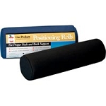 "Core Foam Positioning Roll Black 13-58""X3-34"" (8"