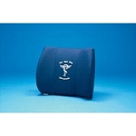 Core Printed Sitback Rest Navy with Get Well & wit