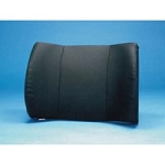 "Core Sitback Plus Standard 13""X16"" Black (833 0028"