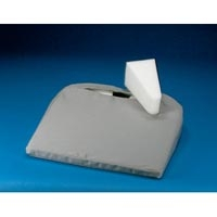 Core Posture Wedge Cushion Gray (833 0067)