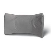 Better Back Bi-fm Lumbar Cushion Gray (833 0089)