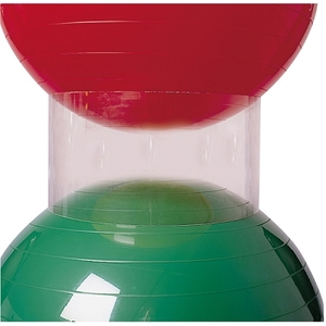 Cando Ball Stacker For Inflated Balls. Set Of 3 (8