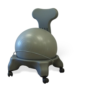 Chair Ball Stabilizer No Arms Comes With Pump (840