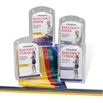 Thera-Band Resistance Band Kit Light (841 0034)