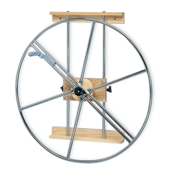 Shoulder Wheel (843 0007)