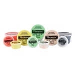 Cando Theraputty Exercise Putty Medium 4 oz. Gree
