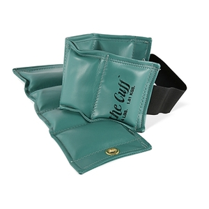 Weight Cuff 4 Lbs. Green (847 0009)