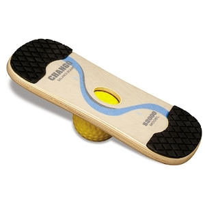 Chango S2000 Model Advanced Wobble Board (851 0001