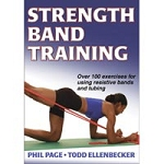 Strength Band Training Book From Hygienic (854 000