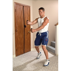 Lifeline Train Station Gym For Door Or Wall (858 0