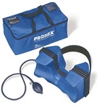 "Pronex Cervical Traction Wide Over 18"" Neck (860"