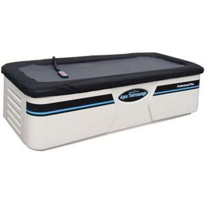 SH Aqua Thermassage III Table with Casters & Crat
