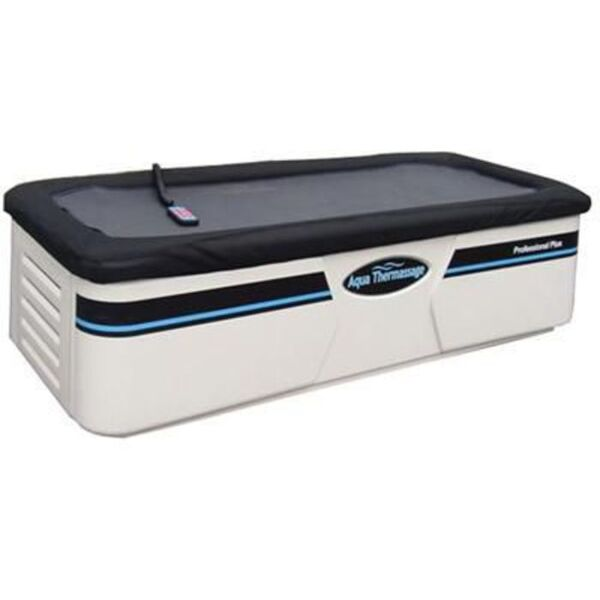 SH Aqua Thermassage Iv Table with Casters & Crate