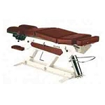 Elite E3-2 Manual Elevation Table with 2 Drops (89