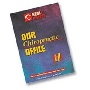 Our Chiropractic Office (VOLUME 1) (807 0026)