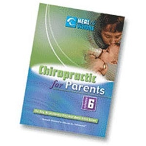 Chiropractic for Parents (VOLUME 6) (808 0026)
