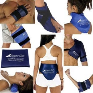 Elasto-Gel Hot & Cold Therapy Wraps (275 0051)