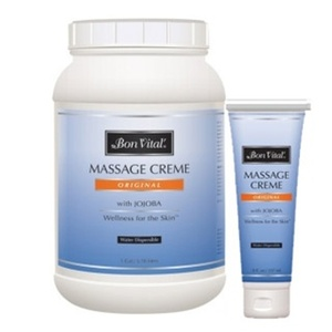 Bon Vital Original Massage Creme (225 0179)
