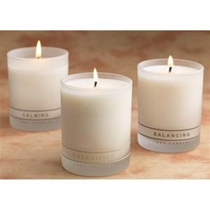 Lotus Touch Soy Candles (253 0050)